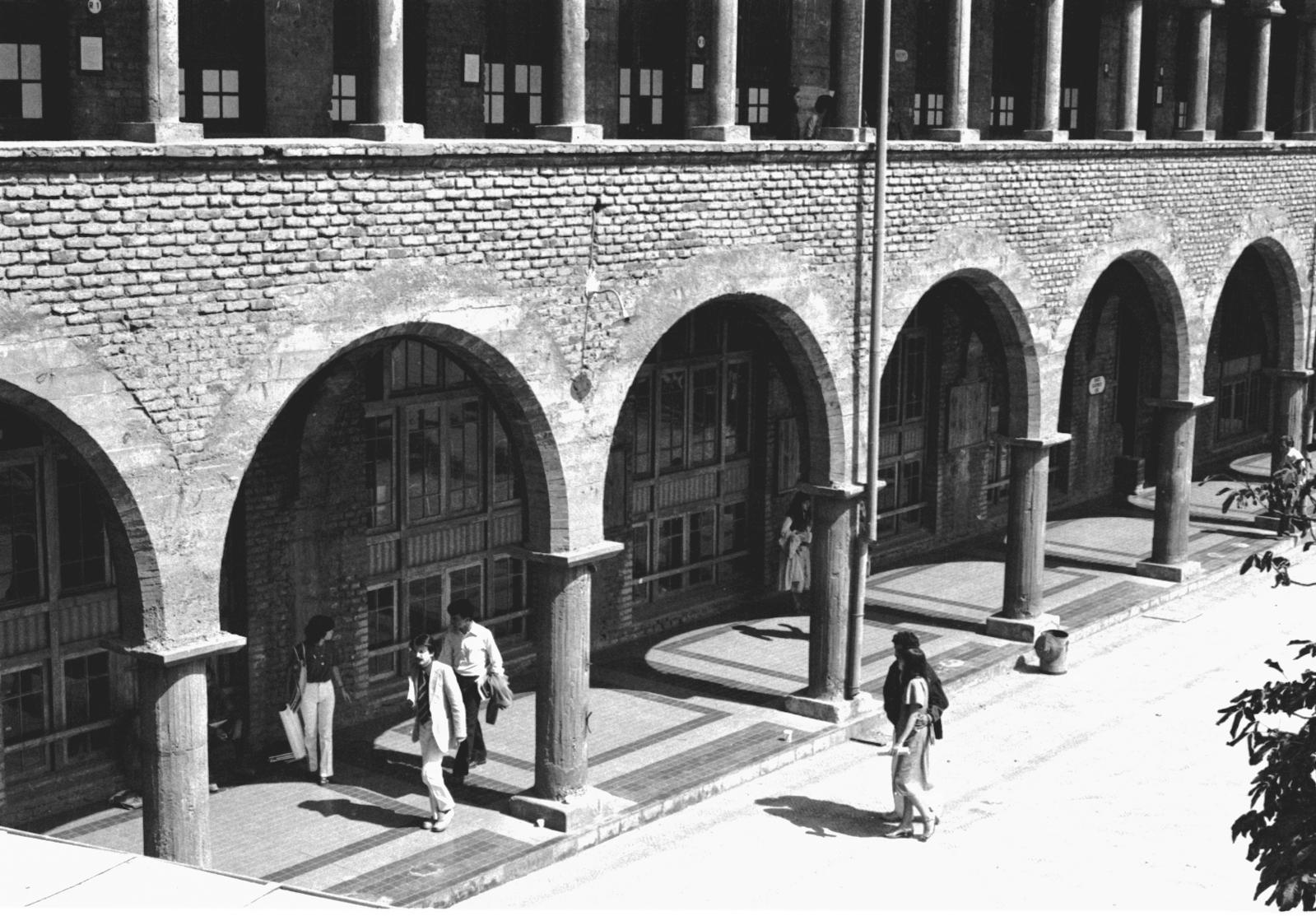 Facultad de Historia, Geografía y Ciencia Política - El sello UC ...
