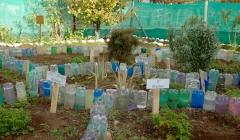 Académicos participan en proyecto que reutiliza aguas grises