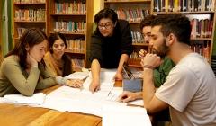Nueva carrera de Administración Pública en la UC