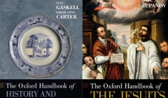 "Académicos de Historia UC, participan en dos recientes ""The Oxford Handbook"", publicados por la prestigiosa editorial británica Oxford University Press"